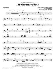 The Greatest Show - Trombone