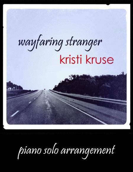 Wayfaring Stranger Piano Solo
