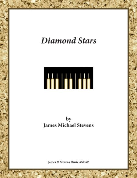 Diamond Stars - Reflective Piano