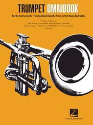 Trumpet Omnibook