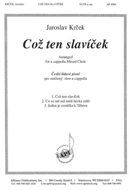 Coz Ten Slavicek