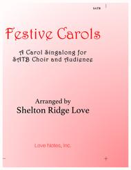Festive Carols