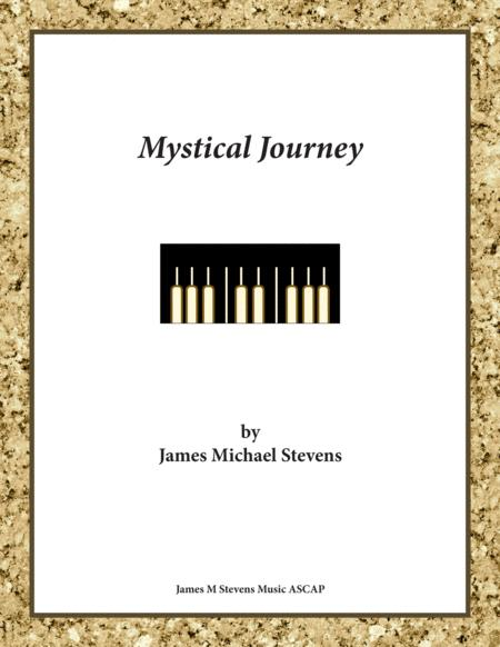 Mystical Journey - Piano Composition