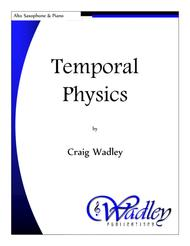 Temporal Physics