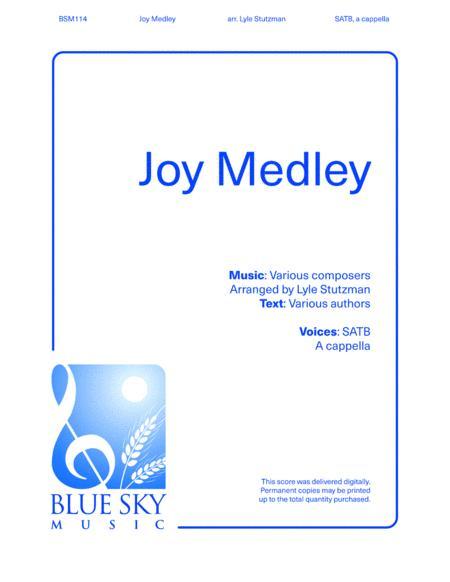 Joy Medley
