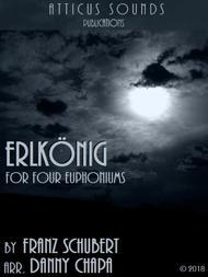 Erlkönig (Arranged for Euphonium Quartet)