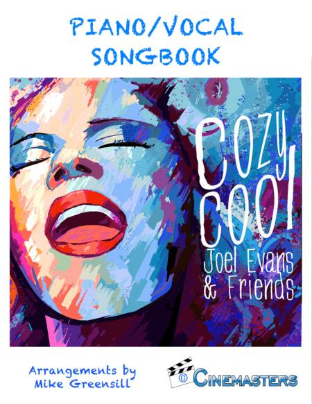 Cozy Cool Songbook - Joel Evans and Friends