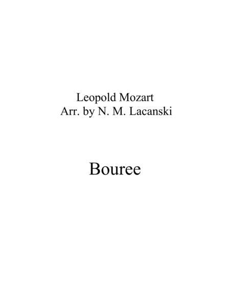 Bouree