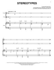 Download Stereotypes Sheet Music By Black Violin - Sheet