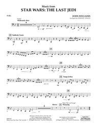 Music from Star Wars: The Last Jedi - Tuba