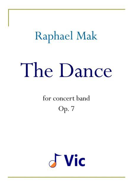 The Dance, op. 7