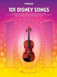 101 Disney Songs