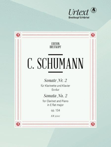 Sonata No. 2 Op. 134