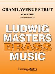 Grand Avenue Strut
