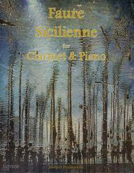 Faure: Sicilienne for Clarinet & Piano