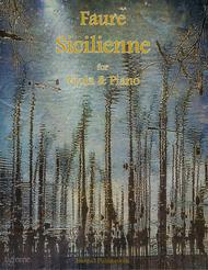 Faure: Sicilienne for Viola & Piano