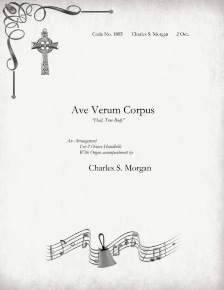 Ave Verum Corpus (