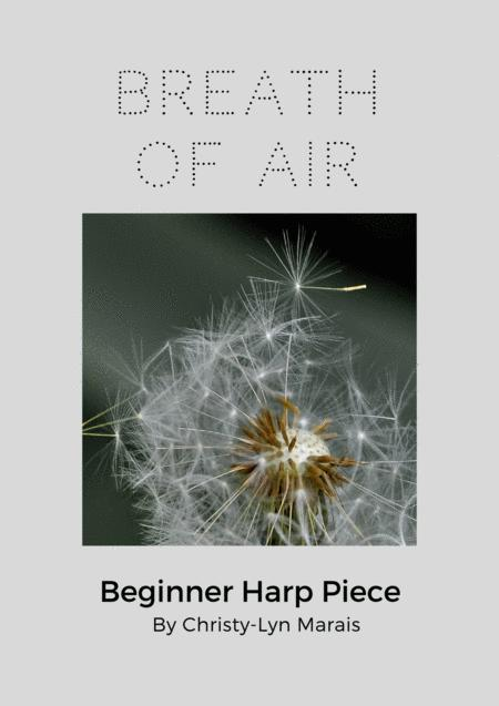 Breath of Air (easy harp)