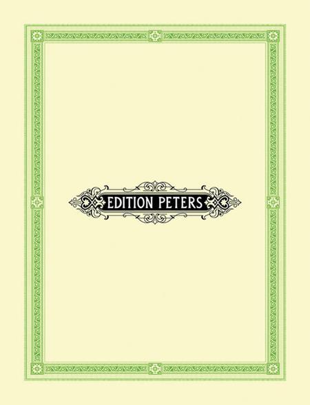 Arietta from Lyric Pieces Book 1