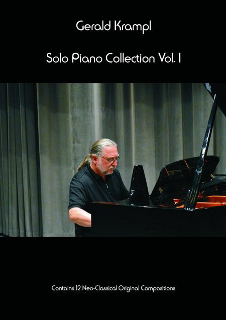 Solo Piano Collection Vol.1