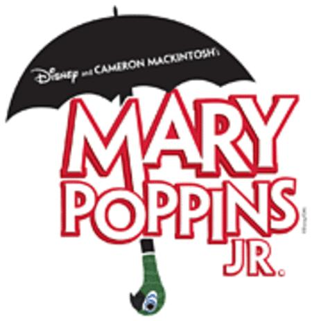 Disney and Cameron Mackintosh's Mary Poppins JR.