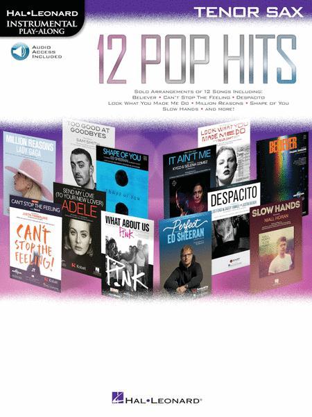12 Pop Hits