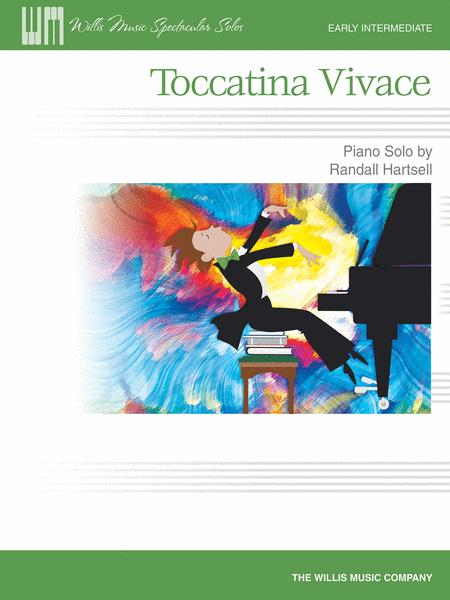Toccatina Vivace