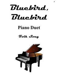 Bluebird, Bluebird