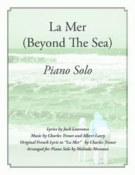La Mer (Beyond The Sea)