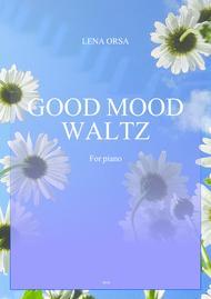 Good Mood Waltz