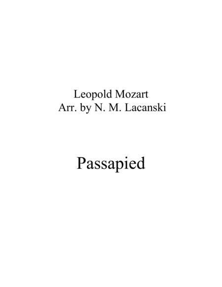 Passapied