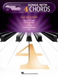 Songs with 4 Chords