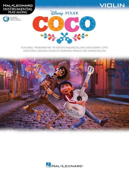 Coco (Violin)