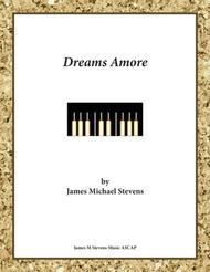 Dreams Amore - Romantic Piano