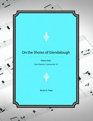 On the Shores of Glendalough - original piano solo