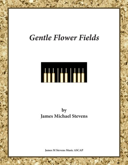 Gentle Flower Fields