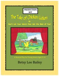 The Tale of Chicken Licken - Production Kit
