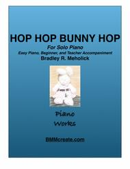 Hop Hop Bunny Hop