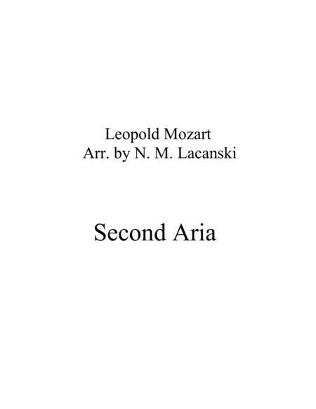 Second Aria