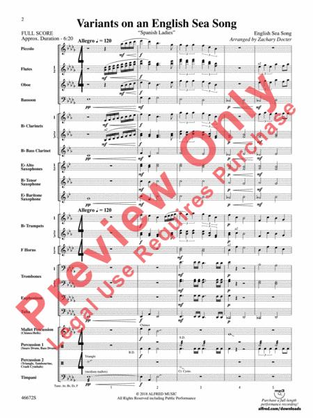 Buy ORCHESTRA - BAND scores, sheet music : FOLK SONGS - TRADITIONAL