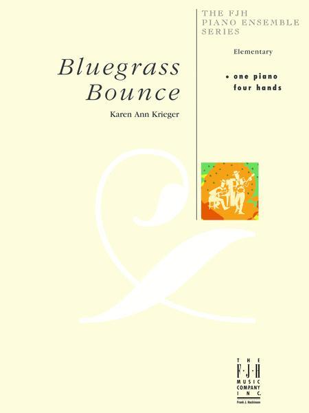 Bluegrass Bounce