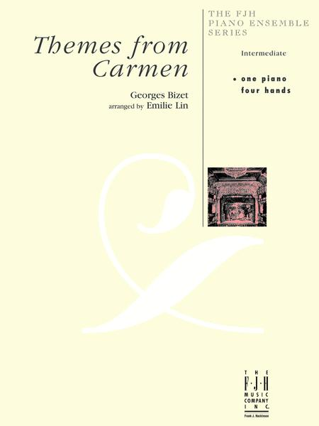 Themes from Carmen