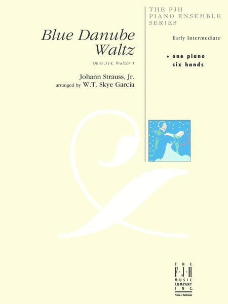 Blue Danube Waltz (NFMC)