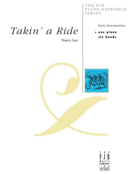 Takin' a Ride (NFMC)