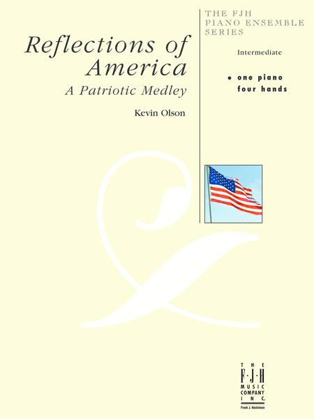 Reflections of America (NFMC)