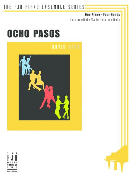 Ocho Pasos (NFMC)