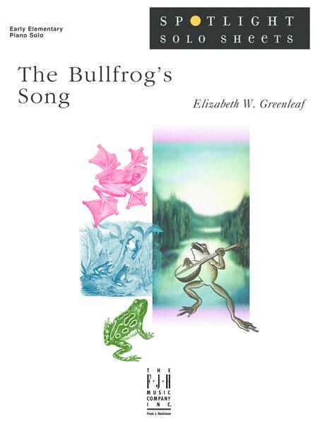 The Bullfrog's Song