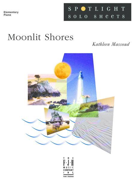 Moonlit Shores