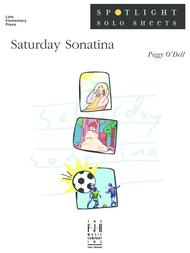 Saturday Sonatina