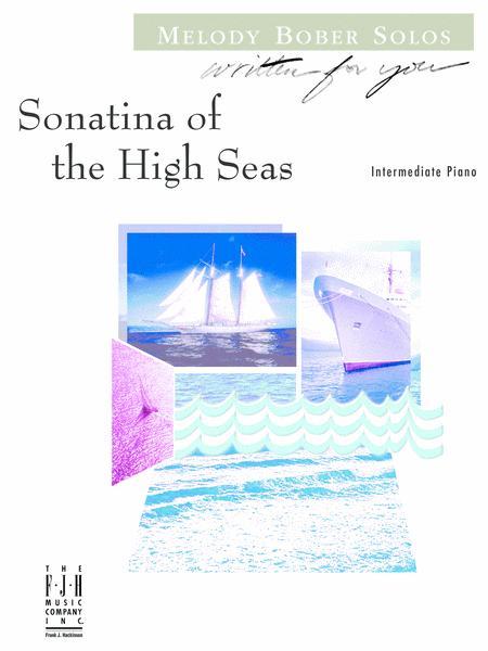 Sonatina of the High Seas